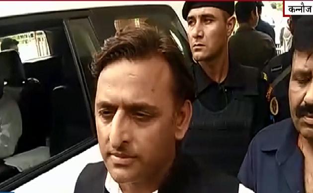 पूर्व मख्यमंत्री Akhilesh Yadav ने कानून व्यवस्था को लेकर CM Yogi Adityanath पर हमला बोला