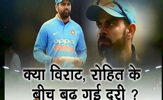 #WorldCup2019 : हार के बाद आई टीम इंडिया में दरार !