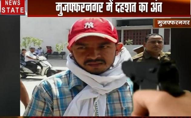 Khalanayak : गैंगस्टर की मौत से 'मुलाकात', मुजफ्फरनगर में दहशत का अंत, खून का बदला खून