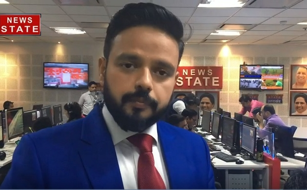 देखिए उत्तर प्रदेश और उत्तराखंड की तमाम छोटी-बड़ी खबरें एक नए अंदाज़ में News state पर.