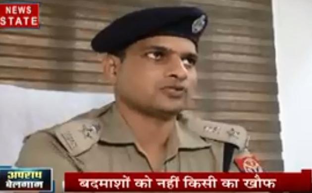 Khabar Vishesh : ऑपरेशन क्लीन के बाद भी क्यों बेलगाम है यूपी में बदमाश, देखें स्पेशल रिपोर्ट