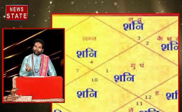 Luck Guru : कुंडली देखे बिना जानें शनि की स्थिति और कैसा रहेगा आज का दिन ?