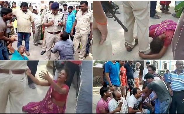 Bihar: बिहार मॉब लिंचिंग, मवेशी चोरी के आरोप में भीड़ ने 3 को उतारा मौत के घाट