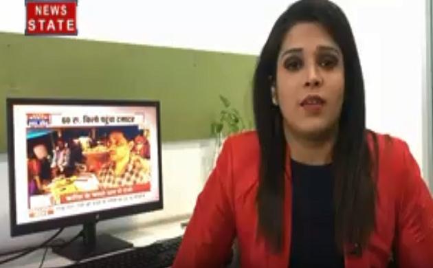 Uttar pradesh: देखिए दिनभर की 5 बड़ी खबरें हमारे साथ नए अंदाज में