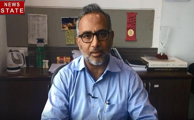 देश आर्थिक मंदी की तरफ बढ़ता जा रहा है , देखें Ajay kumar के साथ, क्यों बढ़ रही है आर्थिक मंदी