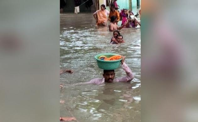 Bullet Bulletin : गुजरात में बाढ़ का कहर, सैलाब के बीच हमारी टीम, देखें देश दुनिया की खबरें