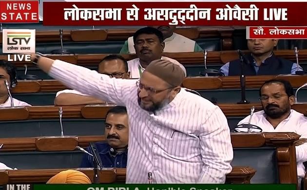 Article 370: जम्मू कश्मीर में मोबाइल और इंटरनेट क्यों बंद है, असदुद्दीन ओवैसी ने जानिए और क्या-क्या कहा