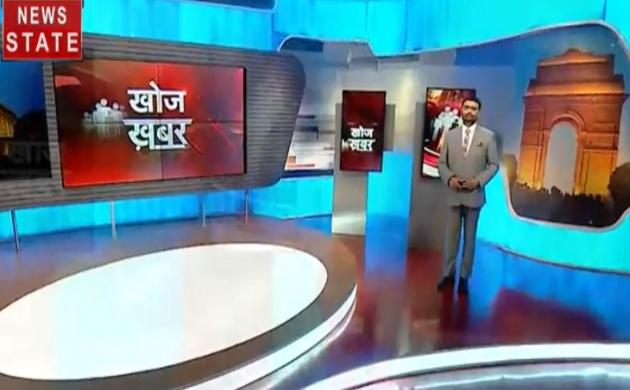 Khoj Khabar : कश्मीर में सब शांति-शांति है, शोपियां में डोभाल की कश्मीर नीति