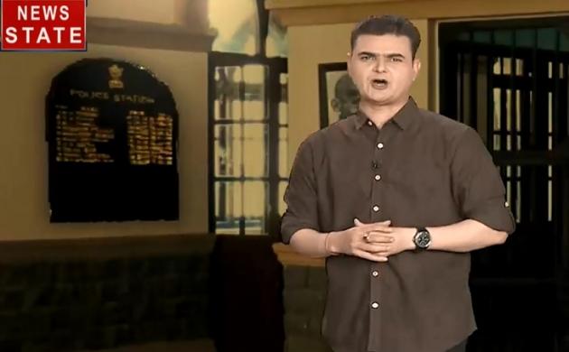 Khalnayak : 40 कदम चली लाश, 6 साल बाद खुला हत्या का राज