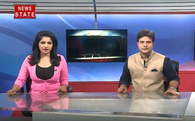 NEWS SPEED जंक्शन: मथुरा में दो इनामी बदमाश गिरफ्तार समेत देखें फटाफट न्यूज़