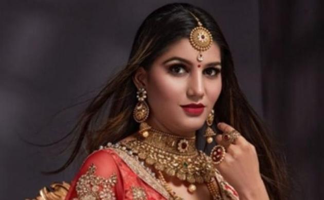 Exclusive: अपने जीनवसाथी में ये खूबियां चाहती है हरियाणवी डांसर सपना चौधरी