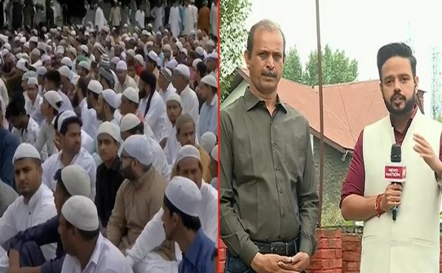 Eid Ul Adha 2019: कश्मीर घाटी में ईद की रौनक, देखिए ये ग्राउंड रिपोर्ट