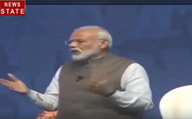 Modi: चिदंबरम की गिरफ्तारी के साथ ही पीएम मोदी ने पूरा किया अपना वो वादा, सुनिए क्या कह रहे हैं PM