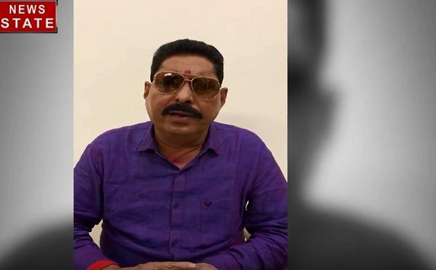 Bihar: बाहुबली विधायक अनंत सिंह ने दिल्ली की साकेत कोर्ट में किया सरेंडर