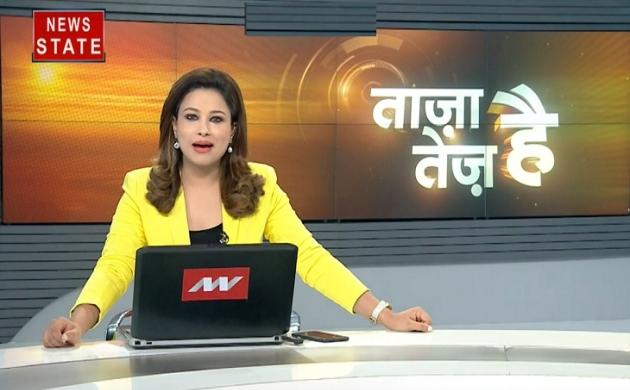 ताजा है तेज है: भीड़ तंत्र का शिकार हुआ युवक, कानपुर में टला बड़ा हादसा, देखें देश विदेश की खबरें