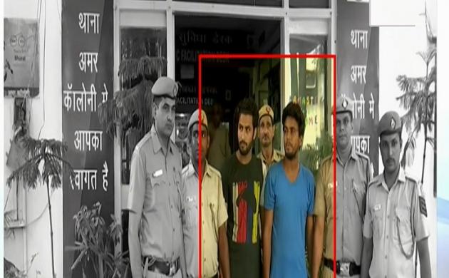 दिल्ली:  ...तो इस लिए मकान मालिक के खिलाफ किराएदार ने रच डाली ये बड़ी साजिश
