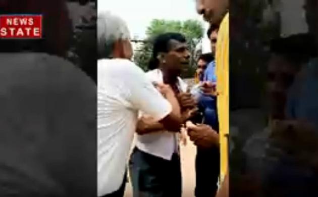 राजस्थान: सरपंच के साथ हुई मारपीट, बंदी बनाकर छीन लिए पैसे
