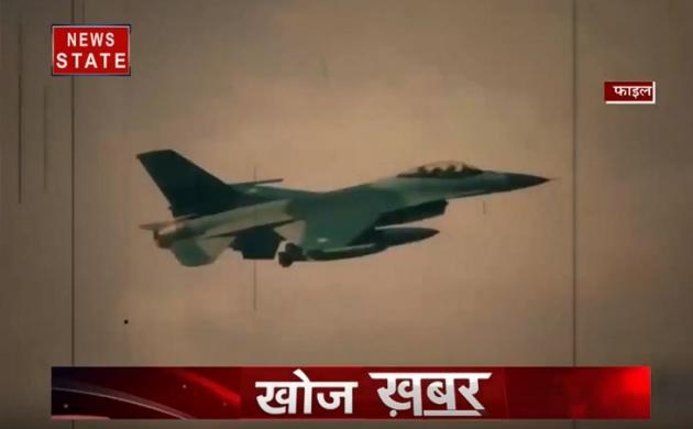 खोज खबर SPECIAL: पाकिस्तान एटम बम चलाओंगे तो मारे जाओंगे....