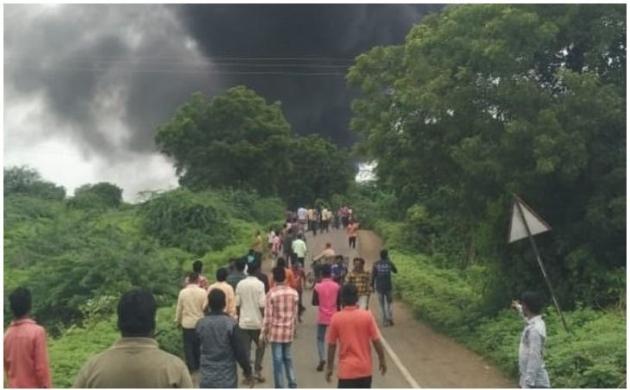 4बजे 40 खबर: महाराष्ट्र के धुले में केमिकल फैक्ट्री में आग, 12 की मौत और 50 से ज्यादा घायल