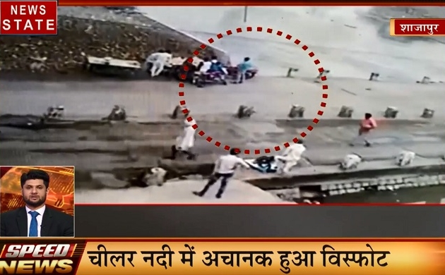 MP Speed News: खनन माफियाओं पर कसा शिकंजा, दामाद ने किया सास का कत्ल, देखें प्रदेश की खबरें