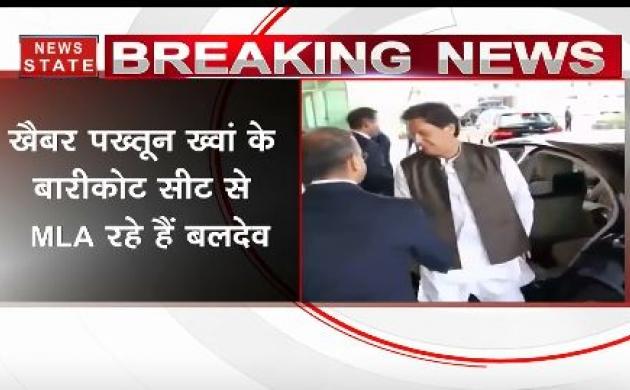 पाकिस्तान के पूर्व विधायक ने मांगी भारत से राजनीतिक शरण