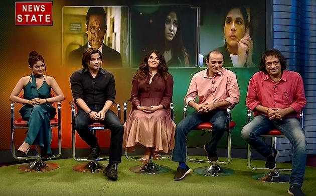 Exclusive Interview: फिल्म  'सेक्शन 375' पर अक्षय खन्ना, ऋचा चड्ढा, मीरा चोपड़ा और राहुल भट से खास बातचीत