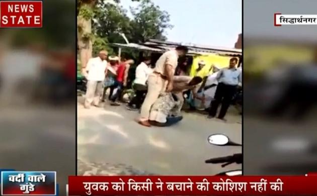 खबर विशेष: चालान पर बवाल, कहीं मौत तो कहीं पुलिस वाले दिखा रहे हैं वर्दी का रौब