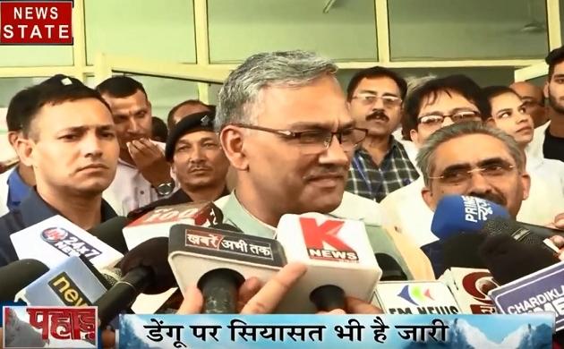 Uttarakhand: देहरादून में पीड़ितों की संख्या 1600 से पार, सचिवालय में तैनात 22 जवान भी आए चपेट में
