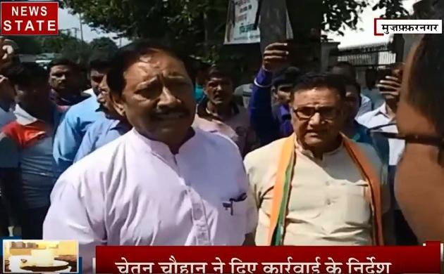 Uttar pradesh: नए ट्रैफिक नियम लागू होने के बाद दलालों की मौज, DL बनवाने के नाम पर वसूल रहे हैं पैसा