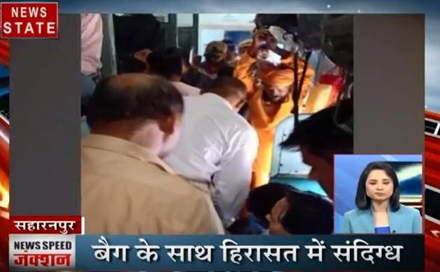 Speed News: बंगाल क्रिकेट टीम के कप्तान के घर में लूट, उत्कल एक्सप्रेस में बम की सूचना, देखें प्रदेश की खबरें