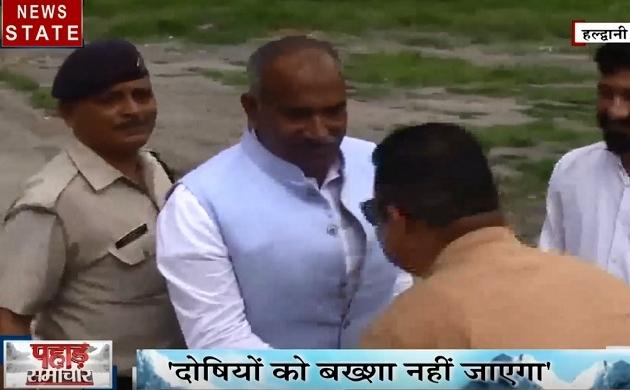 Uttarakhand: महात्मा गांधी की जयंती पर शिक्षा मंत्री अरविंद पांडेय का बड़ा बयान