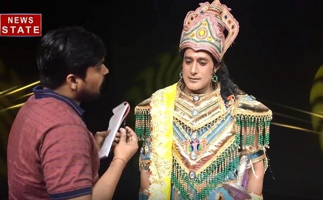 Entertainment : रामायण की स्टार कास्ट से खास बातचीत