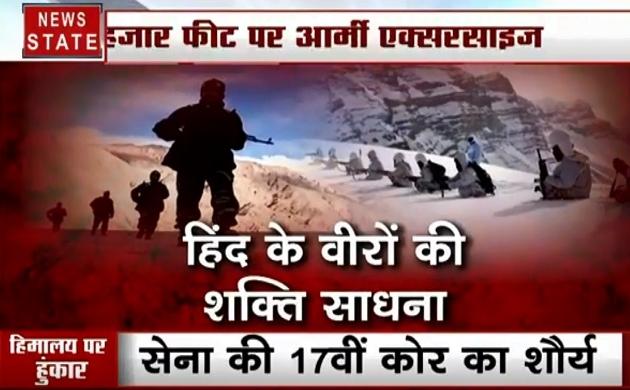 Special: हिंद के वीरों की शक्ति साधना से डर गया है चीन और पाकिस्तान