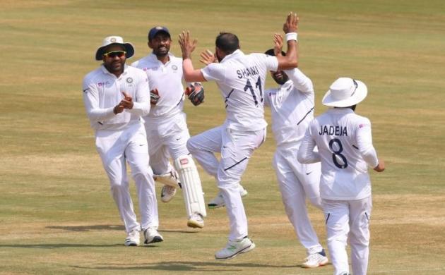 स्टेडियम: दक्षिण अफ्रीका को ऐसे पटखनी देकर टीम इंडिया ने मनाई विजयदशमी