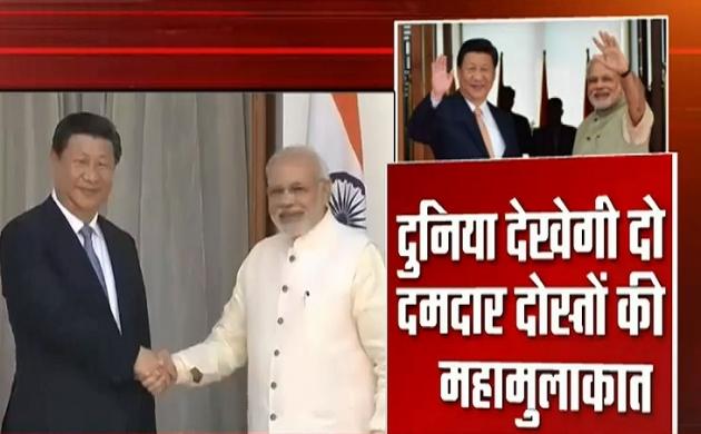 खोज खबर स्पेशल: हिंदुस्तान के महाबली पुरम में मिलेंगे एशिया के दो महाबली