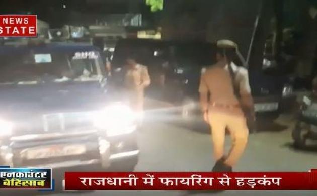 उत्तर प्रदेश: पुलिस के ताबड़तोड़ एनकाउंटर, फिर भी बेलगाम अपराधी
