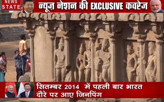 जब मिले मोदी-जिनपिंग: जानें महाबलिपुरम के मंदिरों का वास्तुकला के इतिहास के बारे में, पर्यटक खींचे चले आते हैं