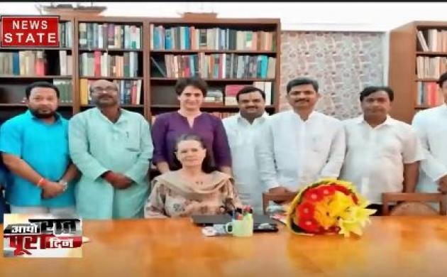 मिशन यूपी के प्लान में जुटी प्रियंका गांधी, 2022 में जमीनी कार्यकर्ता करेंगे बेड़ापार