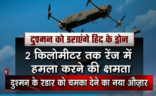 Khoj Khabar-2: जंग का मैदान बना अग्निपथ, सुपरसोल्जर करेंगे देश की हिफाजत