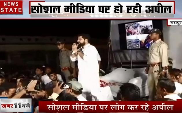 Uttar pradesh: आजम खान के खिलाफ लाला की मुहिम, बदला चाहते हैं फैसल लाला