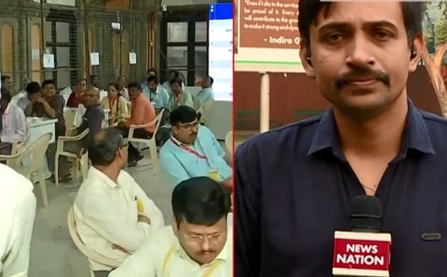 KING KON 1: हरियाणा- महाराष्ट्र में किसकी बनेगी सरकार, बीजेपी- कांग्रेस के बीच बड़ी टक्कर