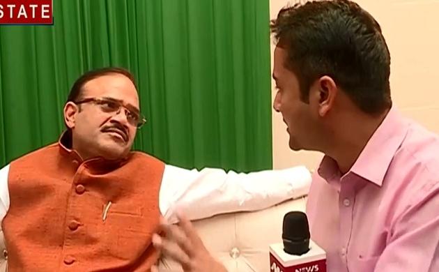 Haryana Assembly Election Results: बीजेपी महासचिव अनिल जैन का बयान- बहुमत के साथ बनाएंगे सरकार, देश की राजनीति खराब कर रही कांग्रेस