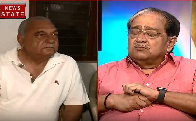 Assembly Election Result : हरियाणा के चुनाव नतीजों को लेकर विनोद शर्मा का क्या कहना है, देखिए