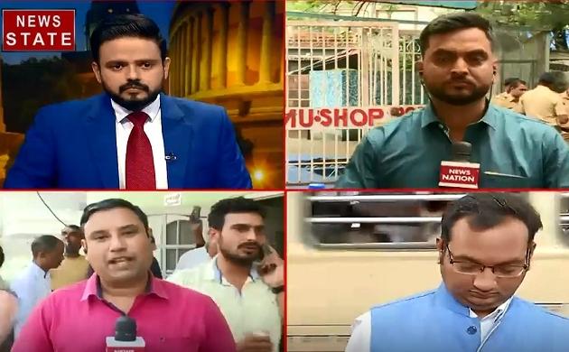 Assembly Election Result : किंगमेकर की भूमिका निभा सकते हैं दुष्यंत चौटाला