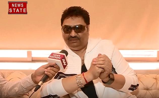 Bollywood: जम्मू-कश्मीर में प्लॉट खरीदना चाहते हैं बॉलीवुड सिंगर कुमार सानू, देखें Exclusive Interview