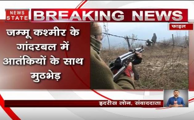 जम्मू-कश्मीर: सुरक्षाबलों को फिर मिली बड़ी कामयाबी, मुठभेड़ में 2 आतंकी ढेर