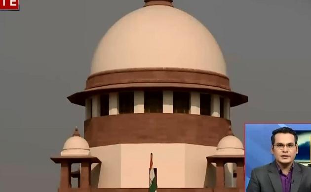 Speed News: सुप्रीम कोर्ट की शरण में पहुंची शिवसेना, महाराष्ट्र में राष्ट्रपति शासन पर आज होगी सुनवाई