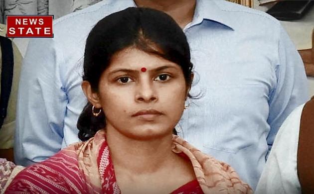 Uttar pradesh:योगी की मंत्री स्वाति सिंह ने CO को दी धमकी, सुनिए ऑडियो