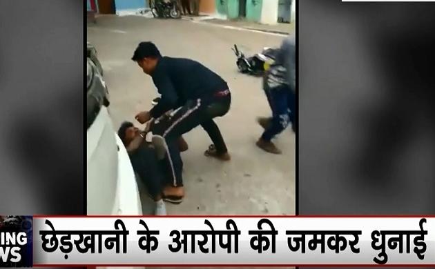 Shocking News: लड़कियों से छेड़खानी के आरोपी की जमकर धुनाई, मासूम की जान लेने पर नर्सिंग स्टाफ के साथ महिलाओं ने की हाथापाई