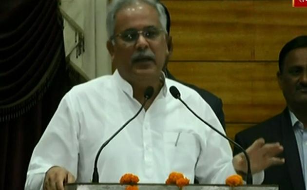 Madhya Pradesh: रायपुर की जनता को नई सौगात देते सीएम भूपेश बघेल का देखें Exclusive Video